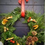 Sarah will be running a series of wreath workshops in early December. Make your own Christmas Wreath and impress friends and neighbours! More details on Events Page.